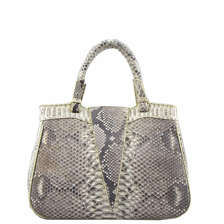 OURRUOs Python Handbags